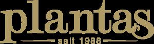 Plantas Logo