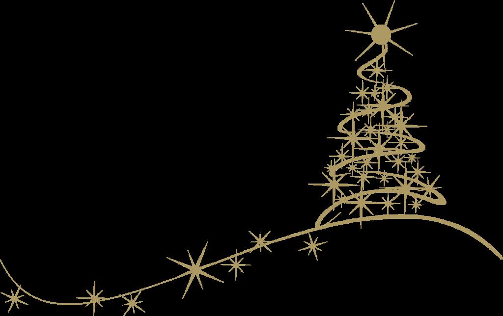 Plantas Weihnachtsbaum Logo