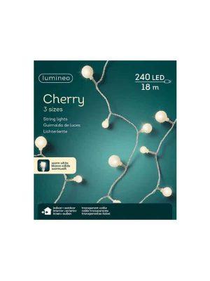 LED Cherry Bulbs 18m