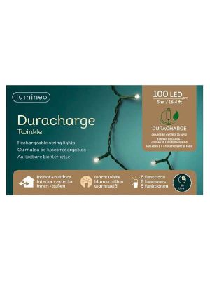 LED Duracharge 100