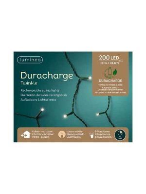LED Duracharge 200