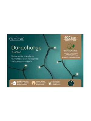 LED Duracharge 400